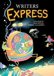Writers Express Cover