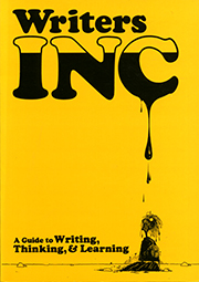 Writers INC Cover